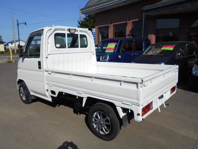 「ホンダ」「アクティトラック」「トラック」「青森県」の中古車9