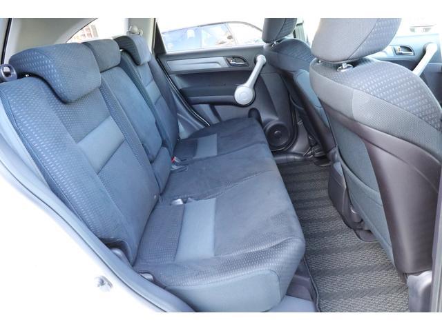 ホンダ CR-V ZX 4WD ナビ 地デジ 禁煙車
