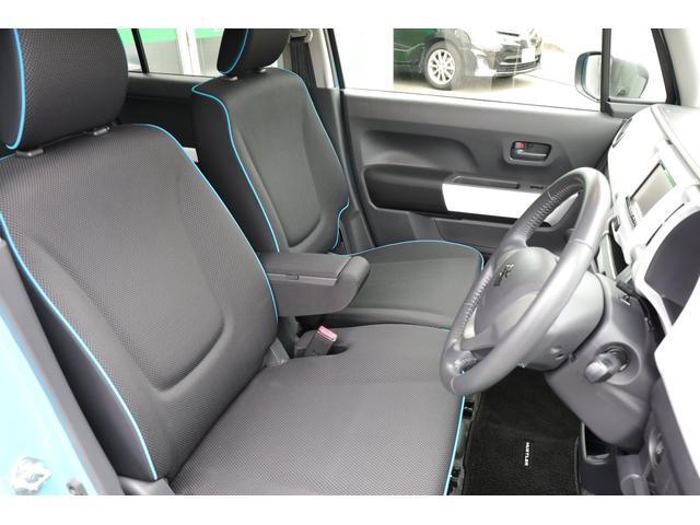 スズキ ハスラー Xターボ 4WD サイバーナビフルセグ 禁煙 スタッドレス付