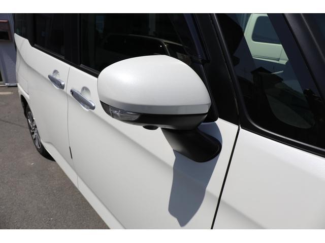 カスタムG S 4WD  専用9型ナビ パノラミックビュー(9枚目)