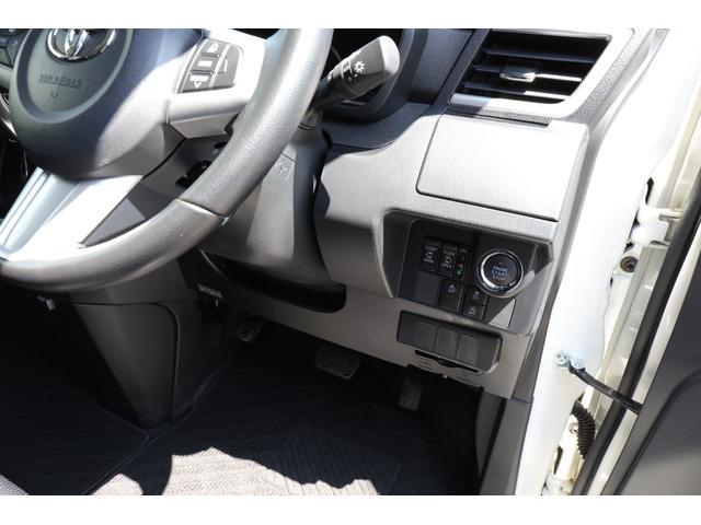 カスタムG S 4WD  専用9型ナビ パノラミックビュー(12枚目)