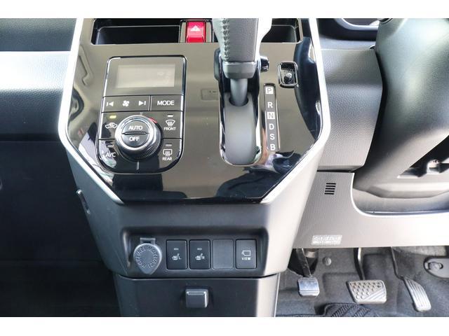 カスタムG S 4WD  専用9型ナビ パノラミックビュー(17枚目)