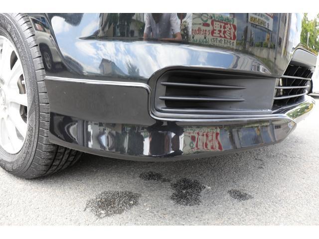 1.8S オン ビーリミテッド 4WD ナビ地デジ 革シート(9枚目)