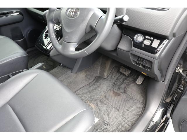 1.8S オン ビーリミテッド 4WD ナビ地デジ 革シート(14枚目)
