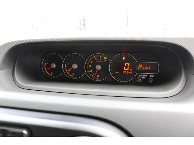 1.8S オン ビーリミテッド 4WD ナビ地デジ 革シート(16枚目)