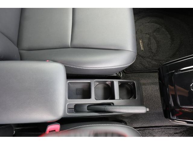 1.8S オン ビーリミテッド 4WD ナビ地デジ 革シート(20枚目)