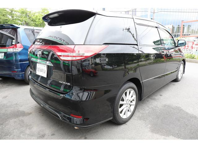 2.4アエラス Gエディション 4WD ナビ 純正エンスタ(3枚目)