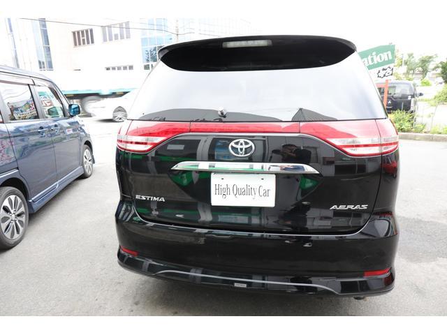 2.4アエラス Gエディション 4WD ナビ 純正エンスタ(4枚目)