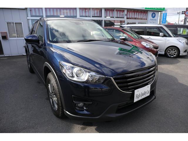 「マツダ」「CX-5」「SUV・クロカン」「青森県」の中古車38