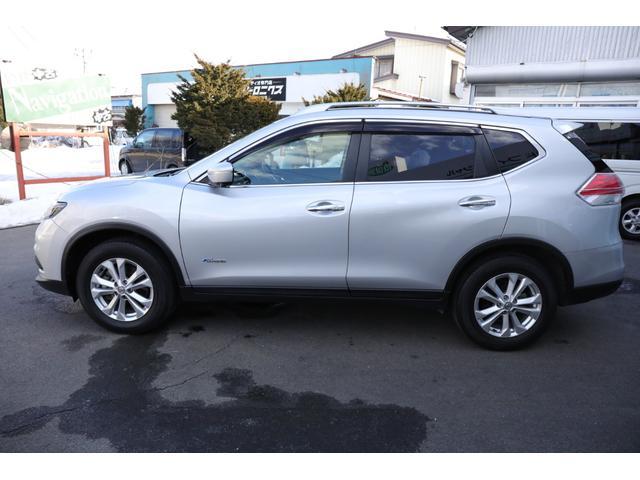 「日産」「エクストレイル」「SUV・クロカン」「青森県」の中古車6
