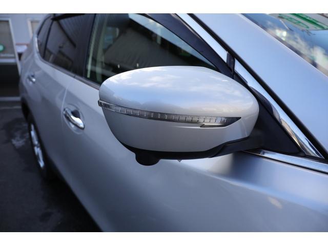 「日産」「エクストレイル」「SUV・クロカン」「青森県」の中古車9