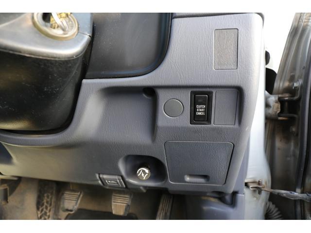 DX 4WD マニュアル5速 荷台板張り 禁煙車 腐食なし(18枚目)