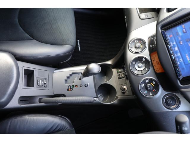 「トヨタ」「ヴァンガード」「SUV・クロカン」「青森県」の中古車22