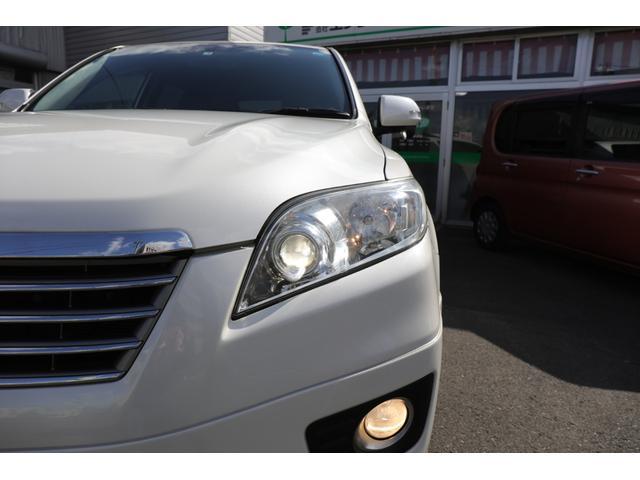 「トヨタ」「ヴァンガード」「SUV・クロカン」「青森県」の中古車43