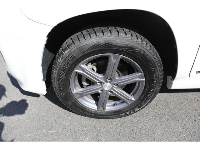 「トヨタ」「ヴァンガード」「SUV・クロカン」「青森県」の中古車45