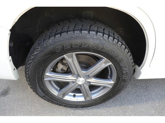 「トヨタ」「ヴァンガード」「SUV・クロカン」「青森県」の中古車47