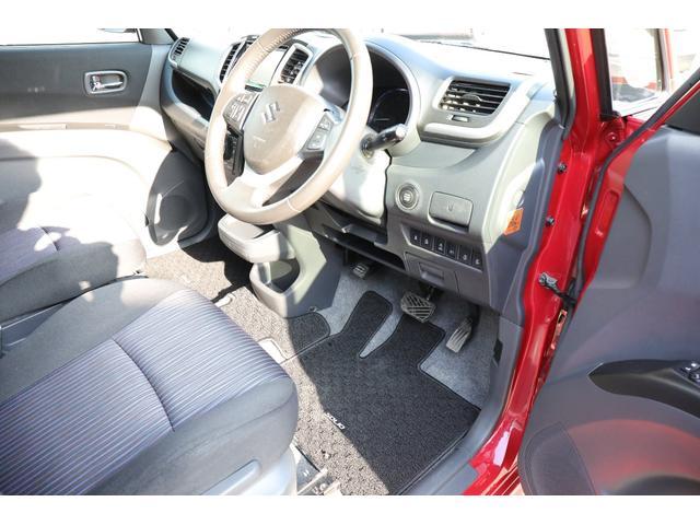 DJEレーダーブレーキ2 4WD 1オーナ 除菌清掃済 禁煙(10枚目)