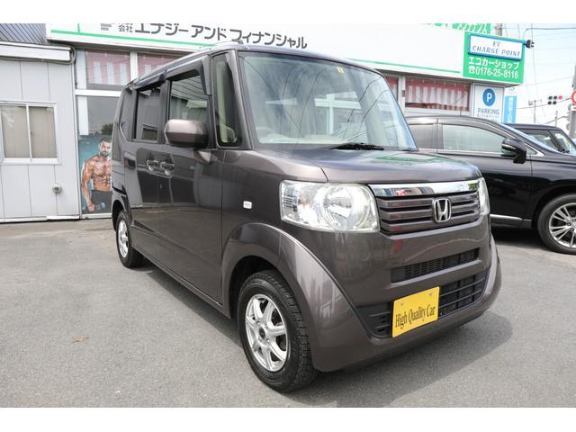 「ホンダ」「N-BOX」「コンパクトカー」「青森県」の中古車42