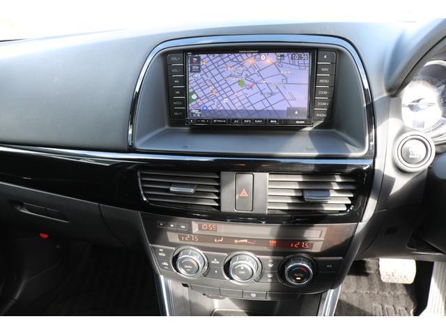 XD 4WD ディーゼルターボ ディスチャージライト ナビ フルセグTV バックカメラ ETC 18インチ社外アルミ ブレーキサポート機能(13枚目)