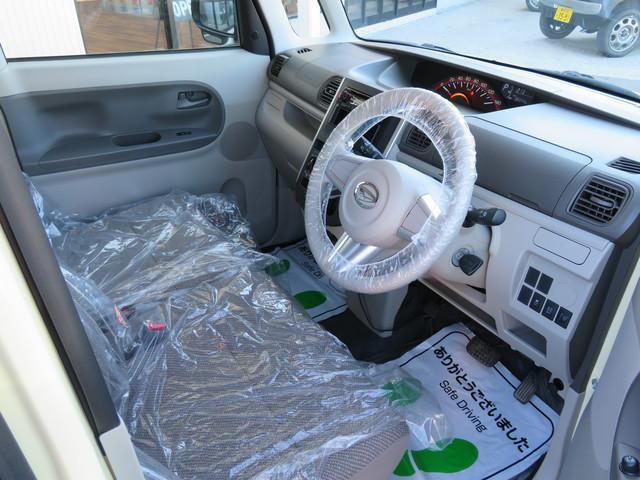 4WD スマートキー ABS エアバック パワステ(10枚目)