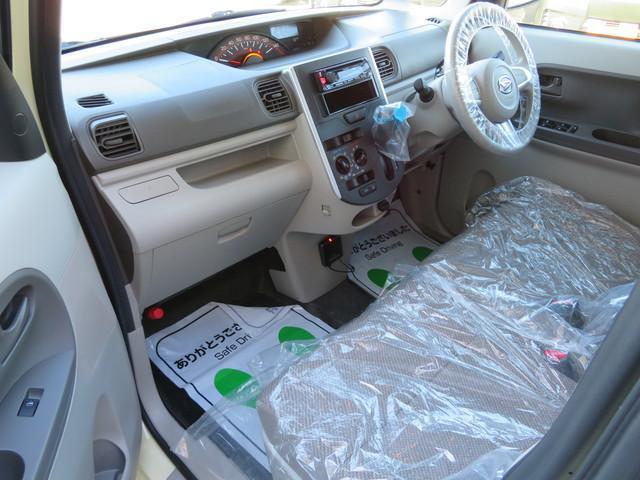 4WD スマートキー ABS エアバック パワステ(11枚目)