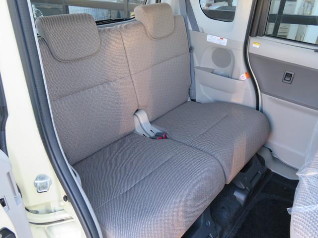 4WD スマートキー ABS エアバック パワステ(12枚目)