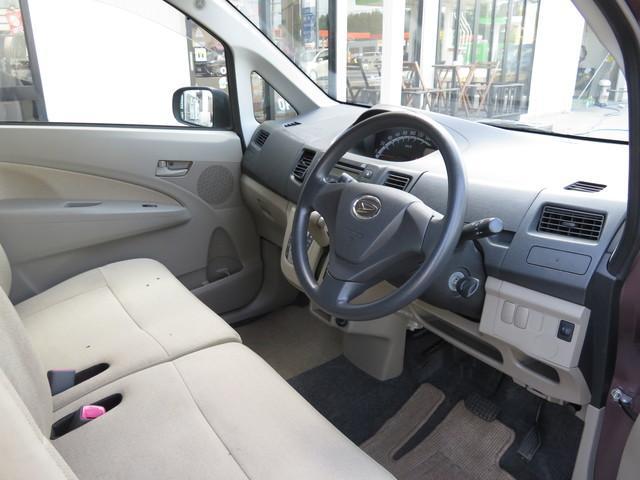 L 4WD ABS パワステ エアバック エアコン(6枚目)