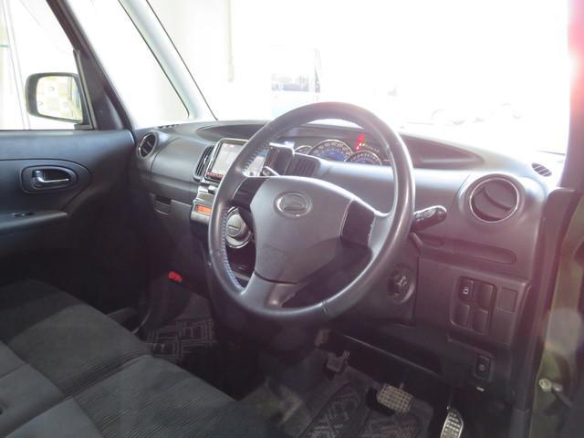 カスタムX 4WD 禁煙車 片側パワースライドドア(6枚目)