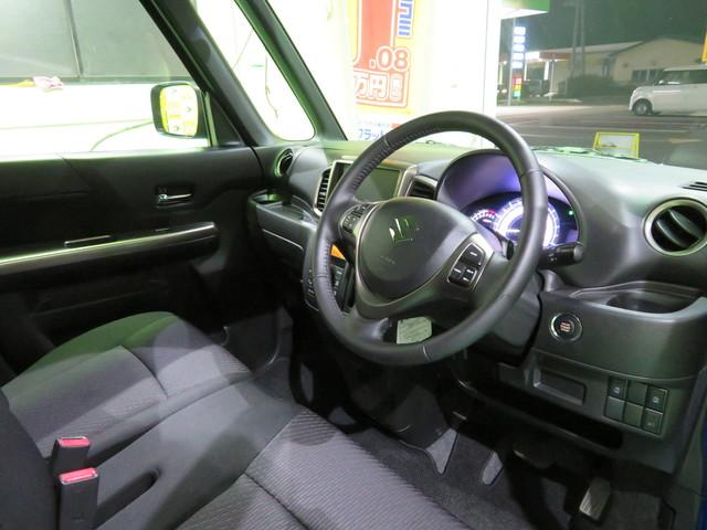 ターボ 4WD スマートキー ワンオーナー ABS パワステ(6枚目)