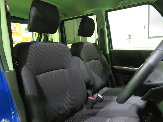 ターボ 4WD スマートキー ワンオーナー ABS パワステ(7枚目)