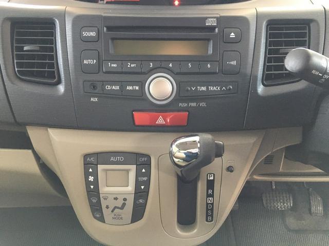 X 4WD スマートキー 車検整備付(6枚目)