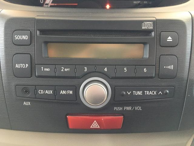 X 4WD スマートキー 車検整備付(7枚目)