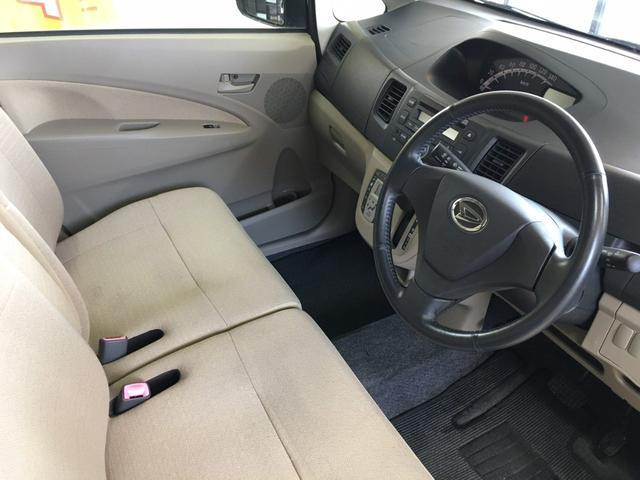 X 4WD スマートキー 車検整備付(15枚目)
