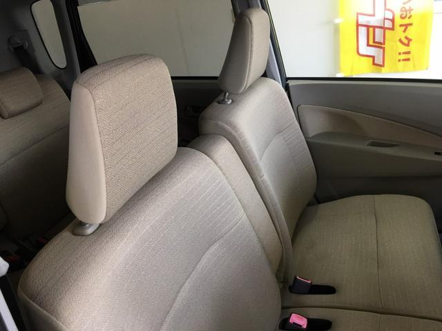 X 4WD スマートキー 車検整備付(16枚目)
