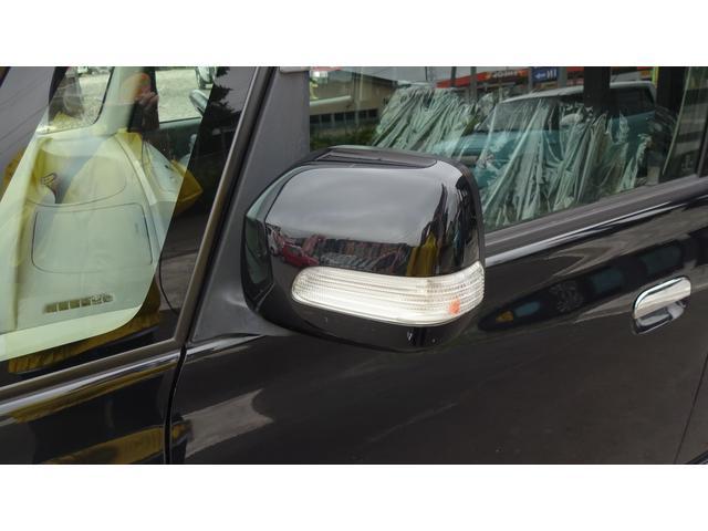 ダイハツ タント カスタムL 4WD ドアミラーウインカー 純正エアロ