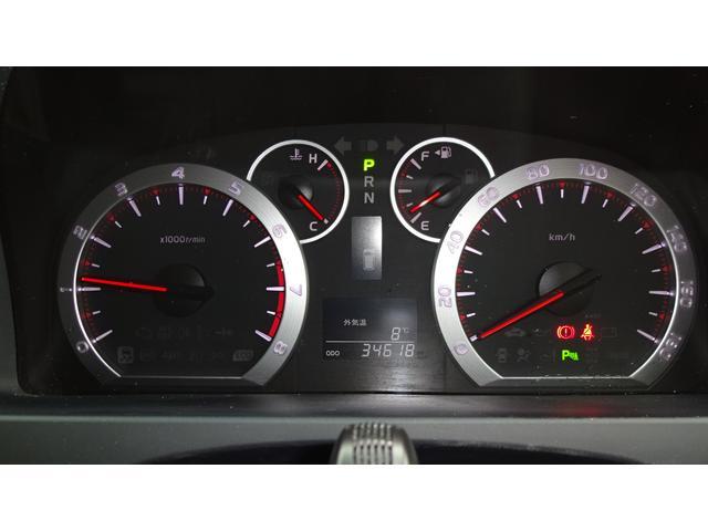 トヨタ アルファード 240SプライムセレクションII 4WD ナビ 後席モニタ