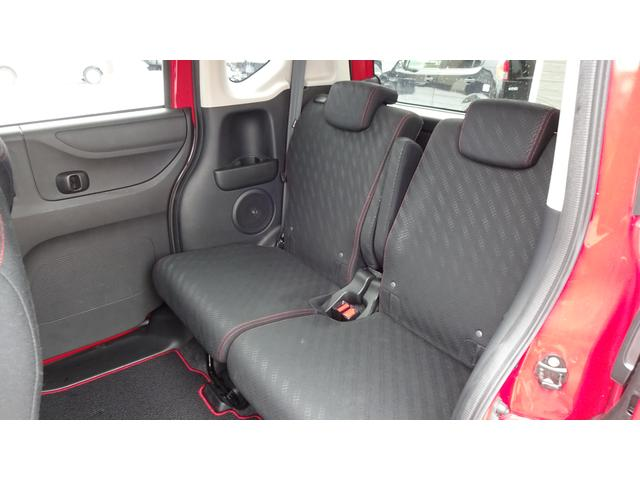 ホンダ N BOXカスタム 2トーンカラースタイル G・Aパッケージ 4WD