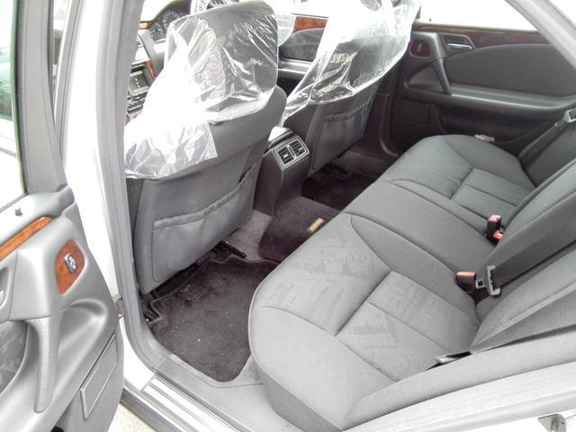 メルセデス・ベンツ M・ベンツ E240 AMG20インチアルミ ETC パワーシート
