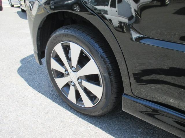 スティングレーX 4WD(23枚目)