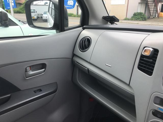 FX 軽自動車 インパネ4AT エアコン アルミホイール(16枚目)