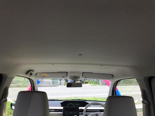 FA 軽自動車 4WD AT エアコン 4名乗り CD(8枚目)