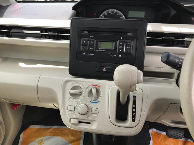 FA 軽自動車 4WD AT エアコン 4名乗り CD(14枚目)