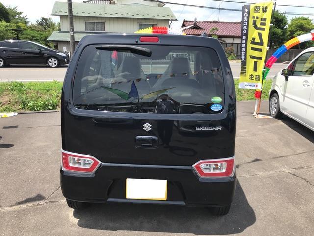 FA 軽自動車 インパネAT エアコン 4名乗り CD(5枚目)