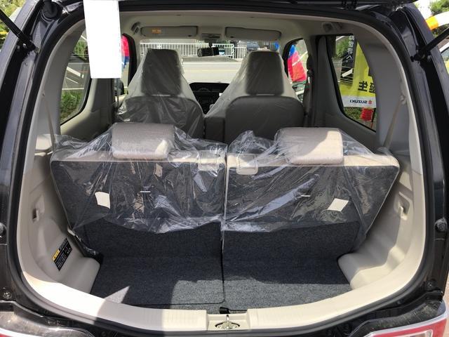 FA 軽自動車 インパネAT エアコン 4名乗り CD(7枚目)