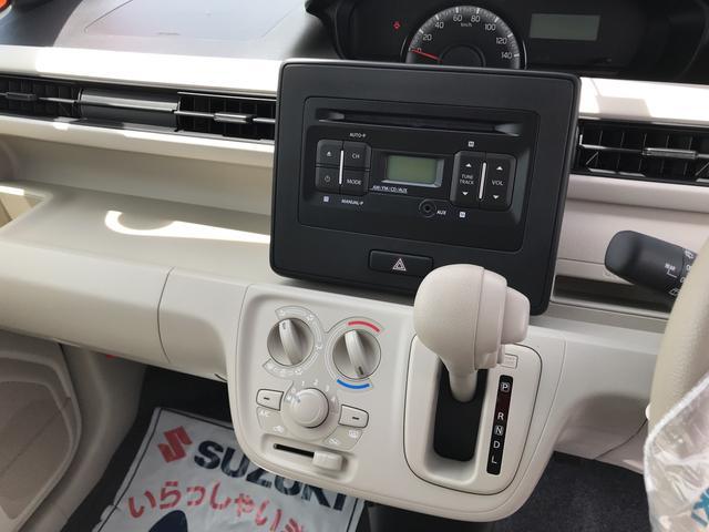 FA 軽自動車 インパネAT エアコン 4名乗り CD(14枚目)