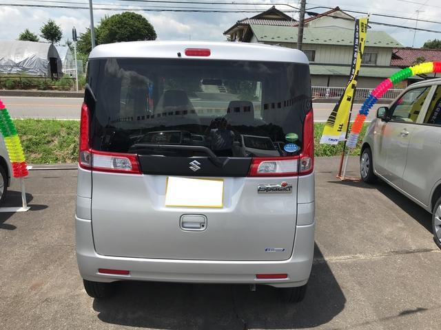 G 軽自動車 インパネAT エアコン 4名乗り スマートキー(5枚目)