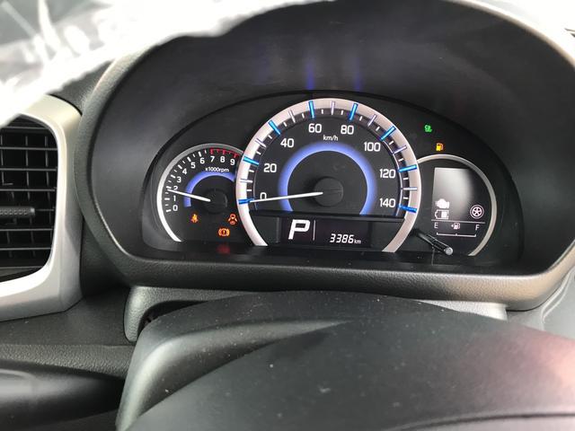 G 軽自動車 インパネAT エアコン 4名乗り スマートキー(14枚目)