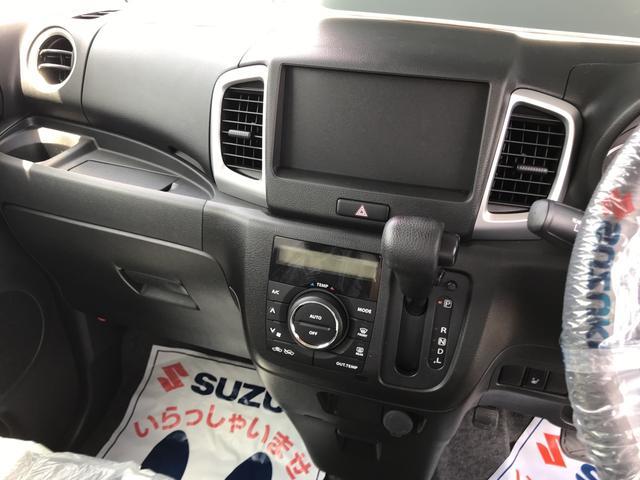 G 軽自動車 インパネAT エアコン 4名乗り スマートキー(15枚目)