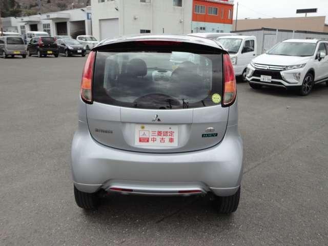 「三菱」「アイミーブ」「コンパクトカー」「岩手県」の中古車3
