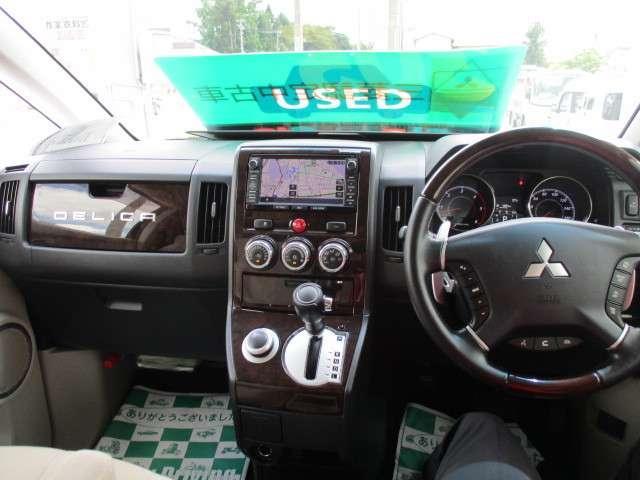 2.2 D プレミアム ディーゼルターボ 4WD(9枚目)